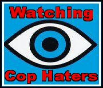 Exposing Cop Watchers